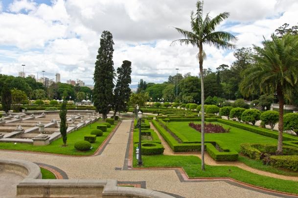 Museu do Ipiranga - São Paulo/ SP