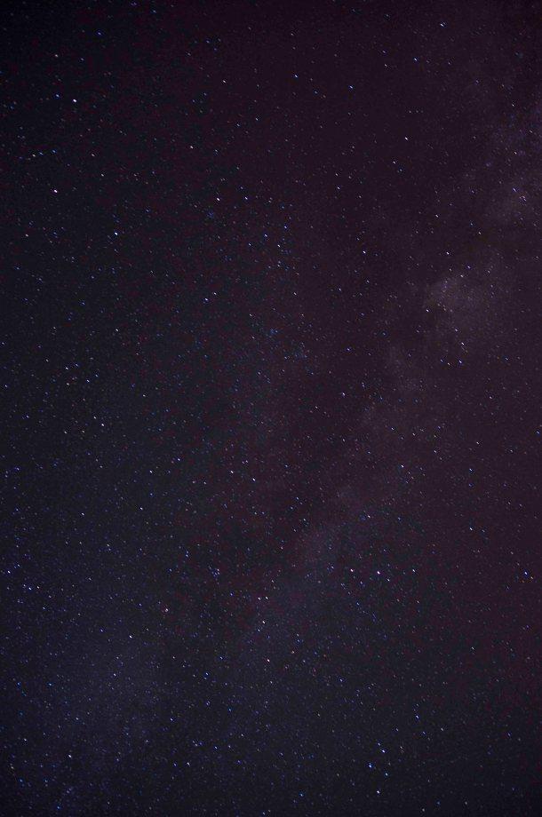 Foto do céu, aprendi a tirar no Dicas de fotografia.